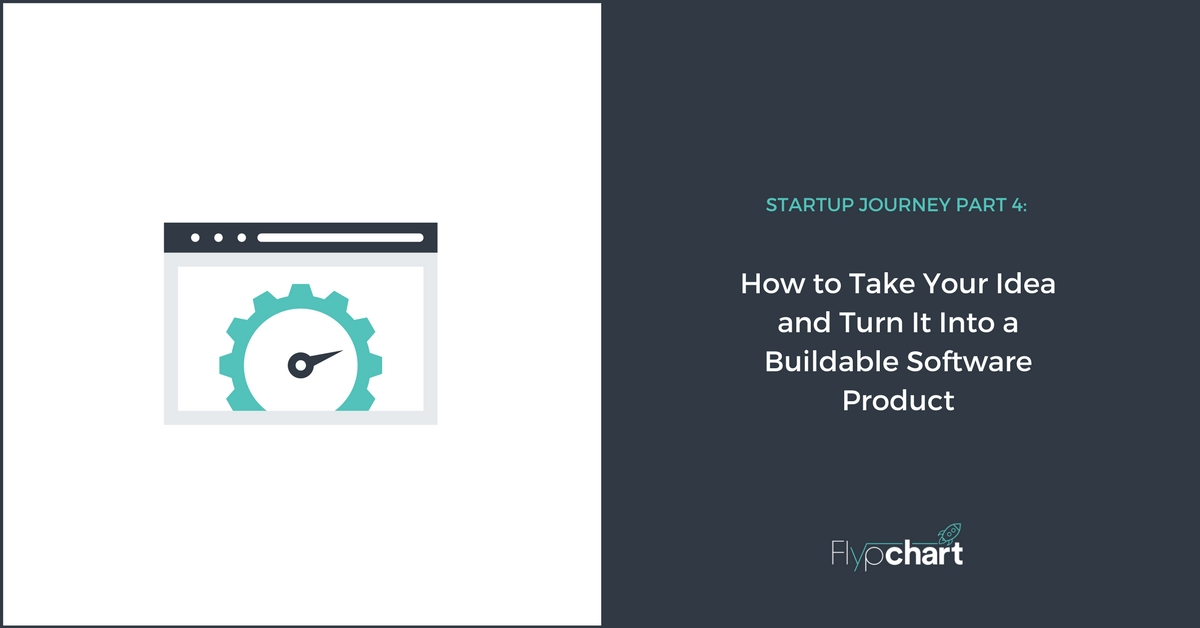 How to Take Your Idea and Turn It Into a Well-Defined Software Product