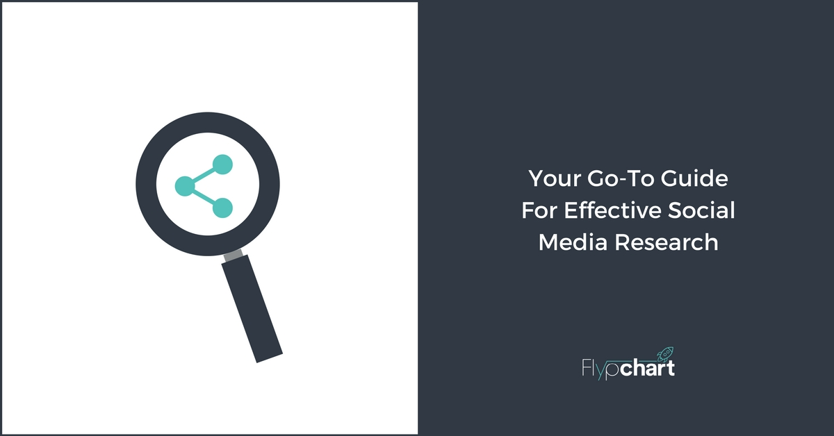 Your Go-To Guide For Effective Social Media Research