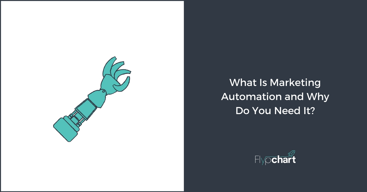 What Is Marketing Automation and Why Do You Need It-